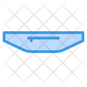 Running bag Icon