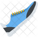 Running Shoe Jogging Icon