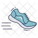 Running Shoes Running Shoe Icon