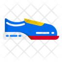 Running Shoes Runner Shoes Runninng Boots Icon