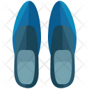 Shoes Boot Running Icon