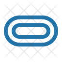 Running Track Icon