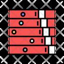 Run Track Top Icon