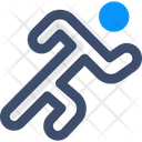 Runningrun Icon