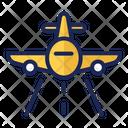 Runway Flight Runway Airport Runway Icon