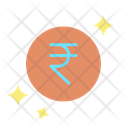Irupees Rupee Rupees Icon