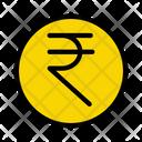Rupee Money Finance Icon