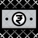 Rupee Money Payment Icon