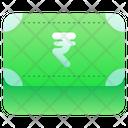 Rupee Money Pack India Icon