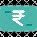 Rupee Rupees Money Icon
