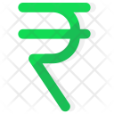 Rupee Currency Icon