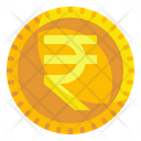 Rupee Money Currency Icon