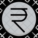 Rupee Coin Coin Rupee Icon