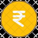 Rupee Coin Rupee Coin Icon