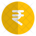 Rupee Coin Icon