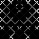 Rupee Network Icon