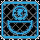 Rupee Saving Icon