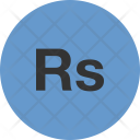Rupees Rupee Currency Icon