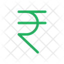 Money Currency Rupees Symbol Money Sign Icon