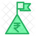 Rupees Achivement Icon