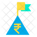 Rupees Achivement Icon