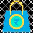 Shopping Bag Handbag Shopping Icon