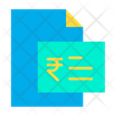 Rupees Description Description Money Icon