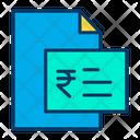 Rupees Description Description Money Icon