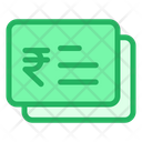 Finance Papers Documents Certificate Icon