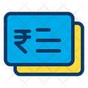 Rupees Description Icon