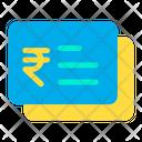 Rupees Description Icon
