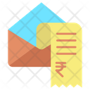 Rupees E Bill Icon