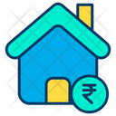 Rupees Home Rupees Home Icon
