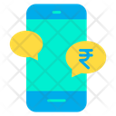 Rupees M Commerce Banking Rupees Icon