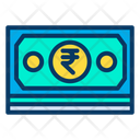 Money Currency Rupees Icon