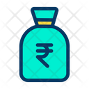 Rupees Rupee Money Icon