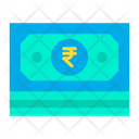 Rupees Notes Rupees Notes Rupees Note Icon