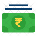 Rupees Money Currency Icon
