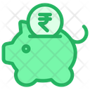 Piggy Bank Piggy Money Icon
