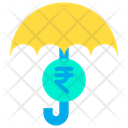 Rupees Protection Icon