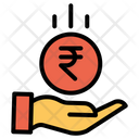 Rupees Save Icon