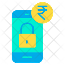 Rupees security Icon