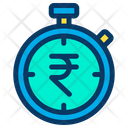 Stopwatch Timer Watch Icon