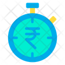 Rupees Track Icon