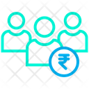 Rupees User Icon