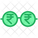 Rupees Eye Finance Icon