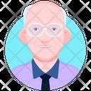 Rupert Murdoch Icon