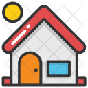 Rural Home Icon