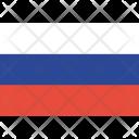 Russia Russian Soviet Union Icon