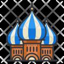 Russia World Signature Icon